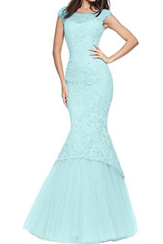 Vestido para mujer celeste Topkleider azul fxwCROq