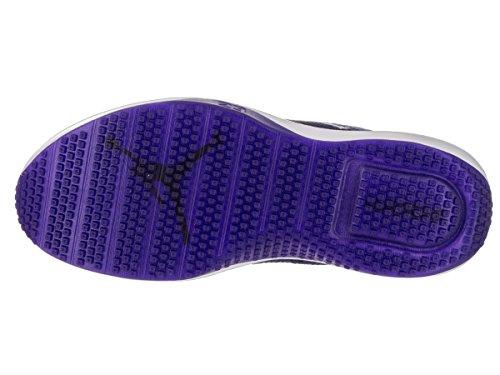 Nike Mens Jordan Trainer 1 Laag, Zwart / Wit-concord, 12
