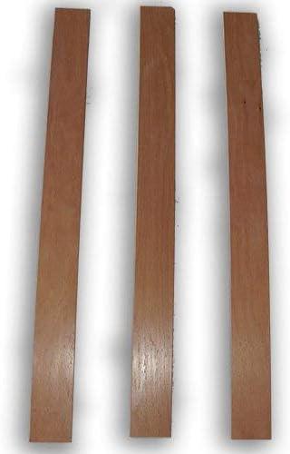Láminas de somier de repuesto de 159 x 6,8 cm, para cama de ...