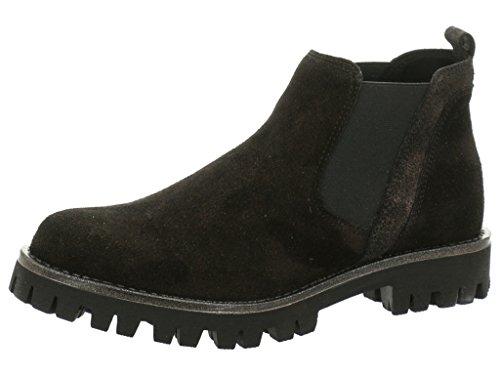 Marco Tozzi Women's 22 25833 37 098 Boots Black Combi yAjOHFpW1