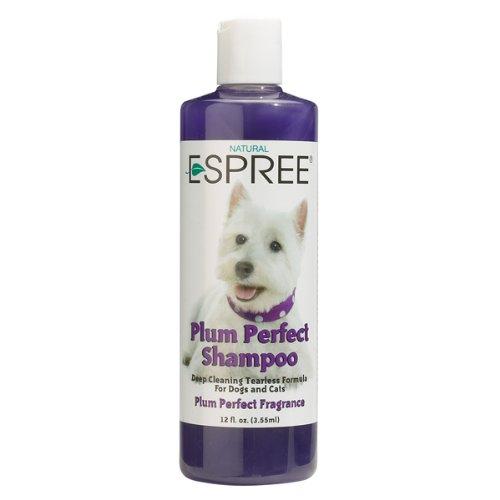 Espree Plum Perfect Pet Shampoo, 12-Ounce, My Pet Supplies