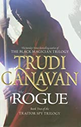Traitor Spy Trilogy, Book 2 : The Rogue