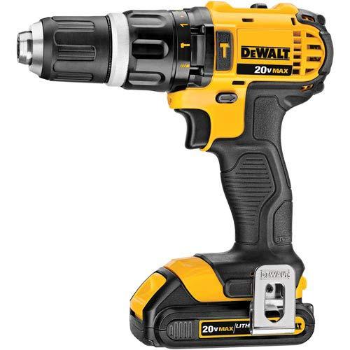 Buy 18 v dewalt hammer drill