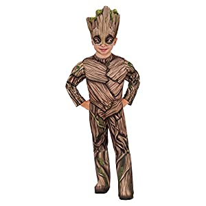 Rubies Drax The Destroyer Kids Costume BuyCostumes 620001/_L