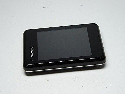 Wi-Fi STATION L-02F(ブラック)