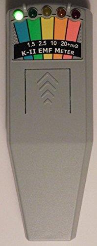 Emf Detector - K-II EMF Meter for Ghost Hunting