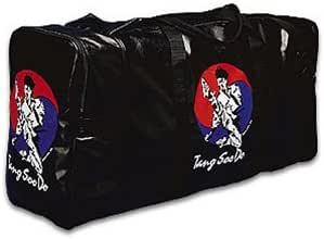 Proforce Deluxe Tournament Bag Karate Taekwondo Tang Soo Do Kenpo Dragon YinYang