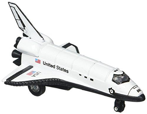 Nasa Space Shuttle - 3