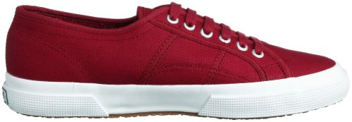 Trainers Red Women's Red Superga Cotu 015aqw