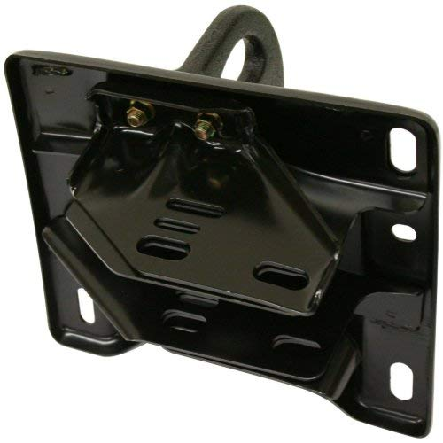 Price comparison product image Garage-Pro Front Bumper Bracket for RAM 2500 / 3500 P / U 2003-2018 LH Steel with Tow Hook All Cab Types