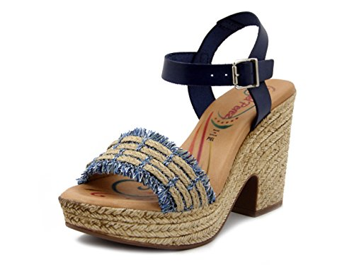 OSVALDO PERICOLI Women's Fashion Sandals cIWT9jf