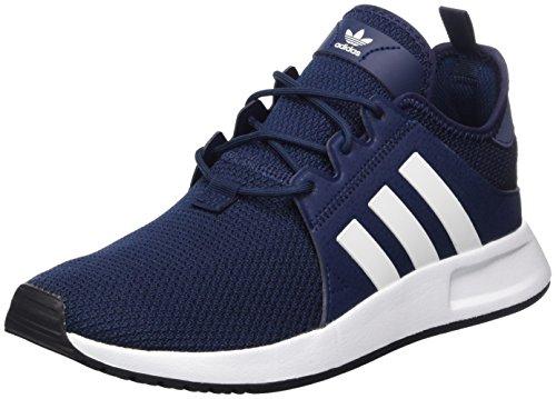 adidas X_PLR, Sneakers Basses Homme Bleu (Maruni / Ftwbla / Azutra 000)