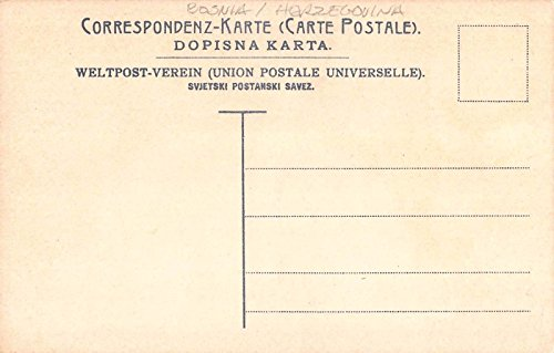 Review Stamp Card Postcard Showing