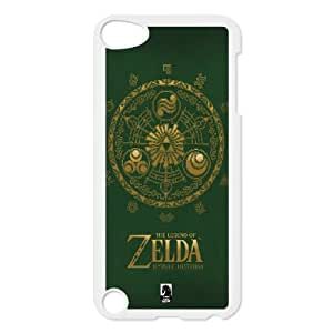 Ipod Touch 5 Phone Case The Legend of Zelda F6436742