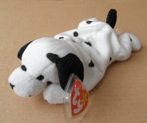 Dalmatian Plush Toy - 8