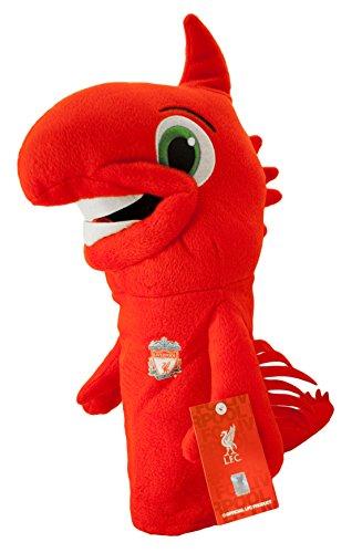 階層ブラウズ観客リバプール(Liverpool) オフィシャル マスコット ヘッドカバー Mighty Red【ゴルフ ヘッドカバー ドライバー用 グッズ】WEHCMR/LIV