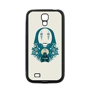 Princess Mononoke Custom Phone Case for SamSung Galaxy S4 I9500,TPU diy cover case s4-linda106