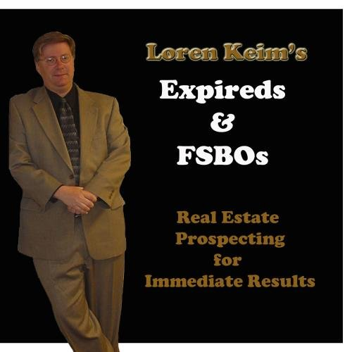 Real Estate Prospecting Expired Listings product image