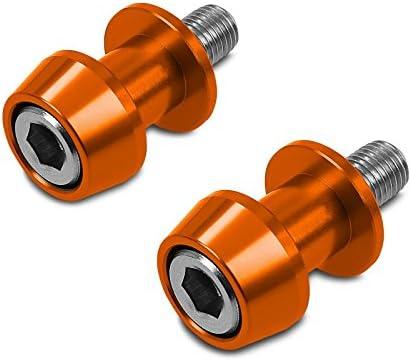 YZF-R1//YZF-R3// YZF-R6//S MT-01//MT-03//MT-10 Diabolos Mugello M6 Orange pour Yamaha FZ1//Fazer// FZ8 XSR 700// XSR 900//Abarth MT-07//MT-09// Tracer