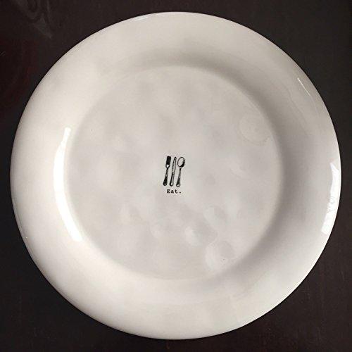 Dinner Icon - RAE DUNN