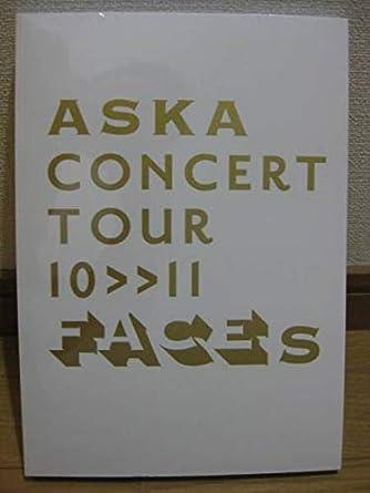 Amazon   ASKA CONCERT TOUR 10...