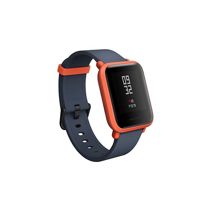 Amazfit Bip Smartwatch by Huami with All