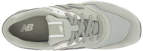 Hellgrau Balance WL697 New Chaussures W zIUzPv