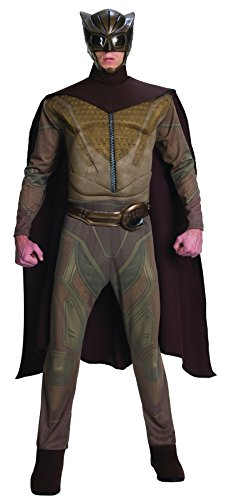 Watchmen Night Owl Muscle Xl Adult Mens Costume