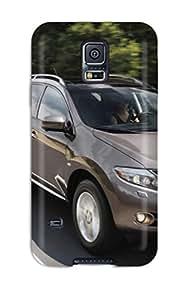 For Galaxy S5 Premium Tpu Case Cover Nissan Murano 465463529 Protective Case