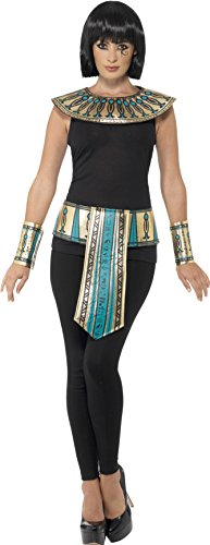 Egyptian Belt (Egyptian Costume Accessory Kit)