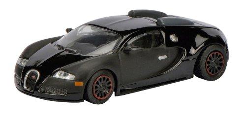 1/87 ブガッティ Veyron(コンセプトブラック) 452609800
