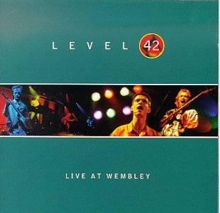 Live at Wembley by Imago Records