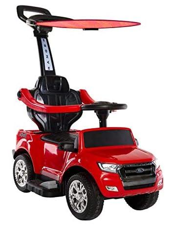 Amazon.es: Vehículos eléctricos: Juguetes y juegos
