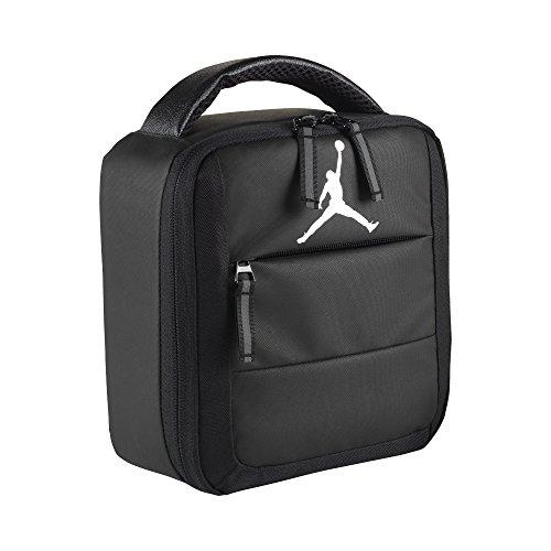 Nike Jordan All World Kids' Lunch Tote Bag (Michael Jordan Lunch Box)