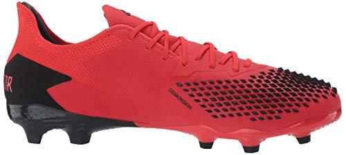 adidas Predator 20.2 Firm Ground Soccer Shoe Mens 6