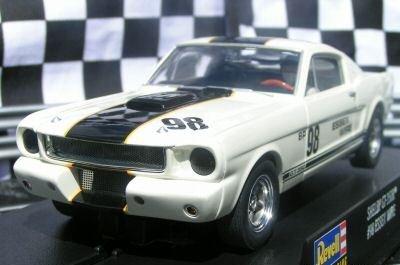 854866 1/32 Mustang GT350R Essex Wire