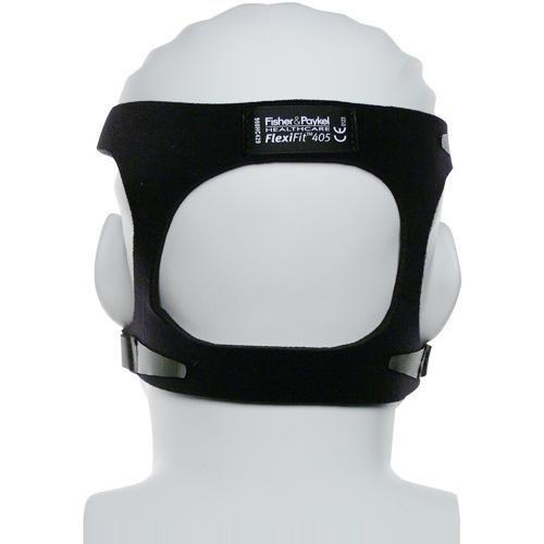 fisher-paykel-flexifit-405-nasal-mask-headgear
