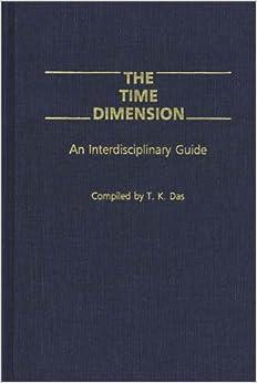 _DJVU_ The Time Dimension: An Interdisciplinary Guide. Granite probado common Proto Privacy solar
