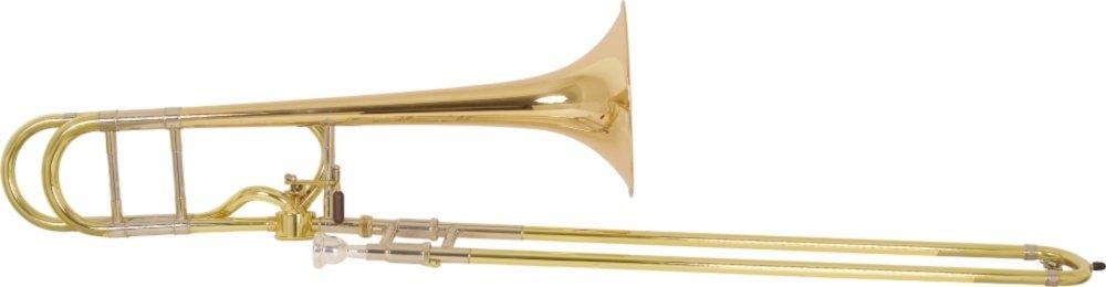 Vincent Bach trombón tenor de BB/F 42 a Stratocaster ...