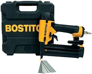 Stanley Bostitch Bt1855k 2-Inch Brad Nailer Kit Power & Air Hammers/Nailers from Stanley Bostitch