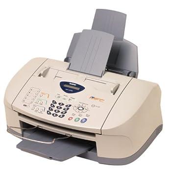 Brother MFC-3220C Printer/Scanner Descargar Controlador