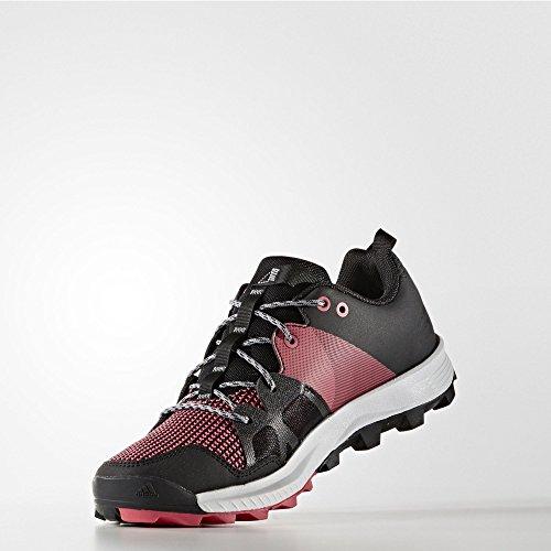 Blanc noir W Chaussure Kanadia 8 Femme Bahia Rose Tr Footwear Trail Adidas Essentiel De Noir PStzqw