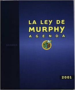 Agenda 2001: La ley de Murphy: GRANICA: 9788475778242 ...