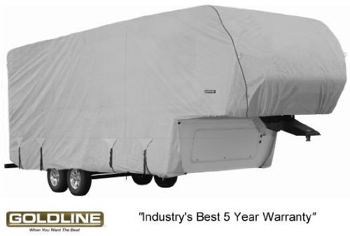 5th wheel cover 40 ft - 7