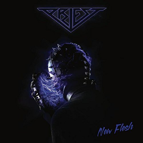 Priest - New Flesh (CD)