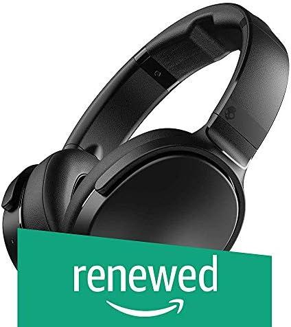 Skullcandy Venue Active Noise Cancelling Headphones – Black – S6HCWL003 Renewed