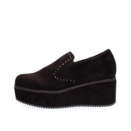 Cafè Noir GB914 Sneaker Frau Black 38