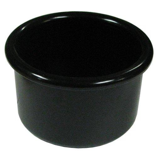 crock plastic bird dish