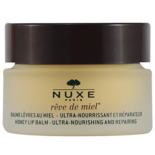 NUXE Rêve de Miel Ultra-Nourishing Lip Balm ()