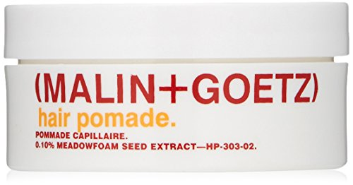 Malin + Goetz Hair Pomade, 2 Fl Oz